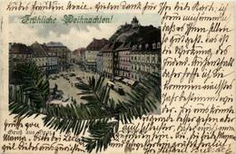 Graz/Steiermark - Graz,   Gruss Aus Graz, Fröhliche Weihnachten - Graz