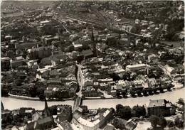 Villach/Kärnten - Villach,    Von Oben - Villach