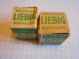Boites Liebig - Dozen