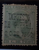 Puerto Rico N13 - Porto Rico