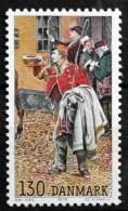 Denmark 1976  Cz.Slania MiNr.628  MNH (**) ( Lot L 887 ) - Unused Stamps