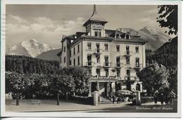 Interlaken Hotel Simplon - BE Berne