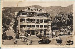 Kufstein Hotel Egger - Kufstein