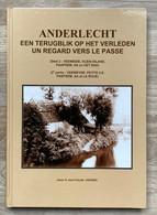 ANDERLECHT - Terugblik Op Het Verleden - Regard Vers Le Passé - 2 - Veeweide - AA - Eiland - Ile - Geschichte