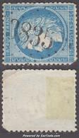 GC 3835 (St-Révérien, Nièvre (56)), Cote 10€ - 1849-1876: Classic Period