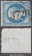 GC 3720 (St-Leu-d'Esserent, Oise (58)), Cote 15€ - 1849-1876: Classic Period