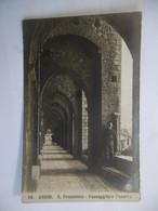Assisi Perugia - Perugia