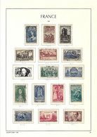 L'ensemble - Collections