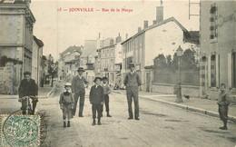 JOINVILLE Rue De La Harpe - Joinville