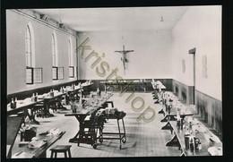 Zundert - Refter- Cistercienser Abdij Maria Toevlucht [AA49-4.458 - Non Classificati