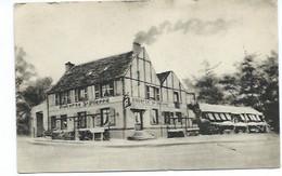 78 - DAMPIERRE - AUBERGE SAINT-PIERRE - CPSM - Dampierre En Yvelines