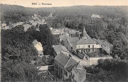 Buc         78          Panorama      (voir Scan) - Buc