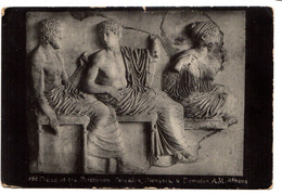 ATHENS  Parthenon - Grecia