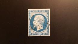 PC 4404, Barsac, Gironde. - 1849-1876: Période Classique