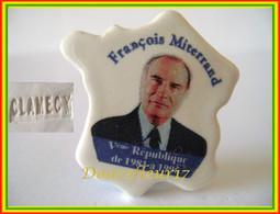 Clamecy .. Présidents ... Série Complète De 10 Voir Photos ... Ref AFF: 51-2011 - Olds