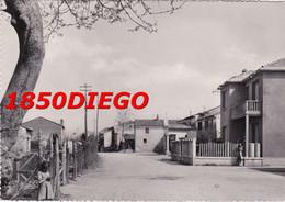 OPPEANO - CA' DEL FERRO F/GRANDE VIAGGIATA 1959 ANIMAZIONE - Verona