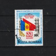 1989 -  45 Anniv. De La Liberation Mi No 4558 Et Yv No 3848 - Gebraucht