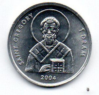 Nagorno -Karabakh -Haut Karabakh /  Dram 2004 / SPL - Other - Europe