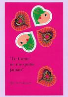 B43 FRANCE BLOC YT 27 St Valentin Coeur Yves St Laurent 2000  - Neuf ** - Ungebraucht