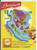 -- MAGNET SAVANE BROSSARD ASIE INDONESIE - Magnets