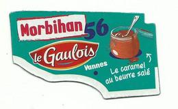 -- MAGNET LE GAULOIS MORBIHAN - Magnets