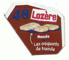 -- MAGNET 48 LOZERE - Magnets
