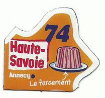 -- MAGNET 74 HAUTE SAVOIE - Magnets