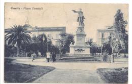 CASERTA - PIAZZA VANVITELLI - Caserta
