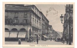 CASERTA - CORSO UMBERTO  I - Caserta