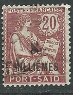 Port Said   - Yvert N° 52 Oblitéré         -   Po 63626 - Used Stamps