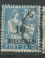Port Said   - Yvert N° 53 Oblitéré         -   Po 63627 - Used Stamps