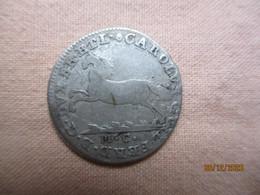 Germany: 1/12 Thaler Brunswick Wolfenbuttel 1789 - Petites Monnaies & Autres Subdivisions