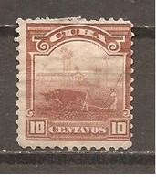 Cuba - Yvert  146 (usado) (o) - Oblitérés