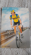 Claudio CORTI Sammontana Gelati - Cycling