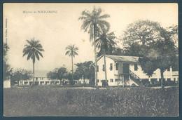 Dahomey PORTO NOVO Hopital - Dahomey