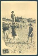 22 TREGASTEL 1938 Photo 8.5 X 13 Cm - Trégastel