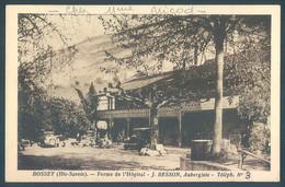 74 BOSSEY Près Annecy Ferme De L'Hopital - Unclassified