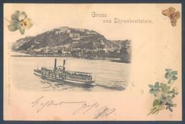 Gruss Aus Ehrenbreitstein - Non Classificati