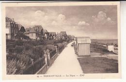 14 - Hermanville - Digue - Sonstige Gemeinden