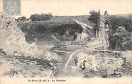 21-283 : SAINT-BRICE. LA PLATRIERE - Saint-Brice-sous-Forêt