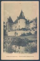 71 CHATEAUNEUF Château De La Magdeleine - Unclassified