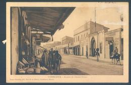 Maroc CASABLANCA Avenue Du Général Drude - Casablanca