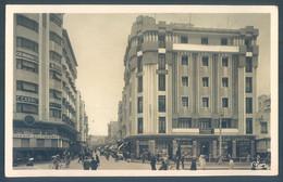 Maroc CASABLANCA Rue Blaise Pascal - Casablanca