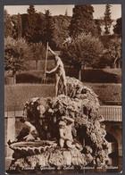 116703/ Stoldo LORENZI, *Fontana Del Nettuno*, Florence, Jardin De Boboli - Skulpturen