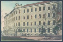 Poland TARNOPOL Gimnazyum - Poland