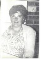 Margriet Bovijn Waregem 1958 Huize Kattebeek Deinze 1989 - Santini