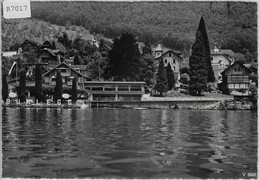 Weggis - Hotel & Restaurant Bühlegg - LU Lucerne