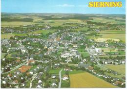 Austria > Higher-Austria > Sierning,edition Alpine Luftbild ALB,airlines, - Sierning