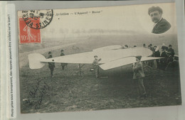 "SPORTS AVIATEURS  -L'APPAREIL  "" BLERIOT"" -  (DEC 2020 229) - ....-1914: Precursors"