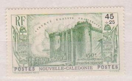 NOUVELLE CALEDONIE   N°  YVERT  :    175 ( Points Rouille )  NEUF AVEC  CHARNIERES      ( Ch  2 / 44 ) - Nuovi